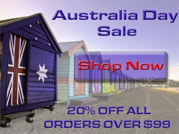 Picture Store coupons: 20% OFF Australia Day Sale
