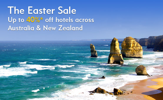 Expedia coupons: UP TO 40% OFF HOTELS