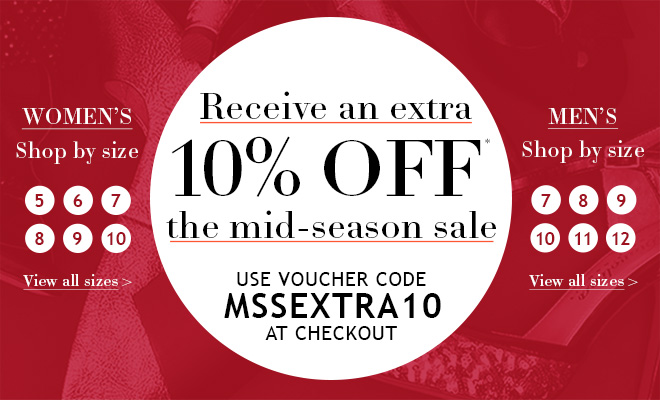 Styletread coupons: 10% off sale