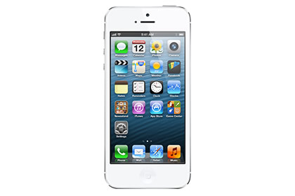 Vodafone Australia coupons: iPhone 5 32GB