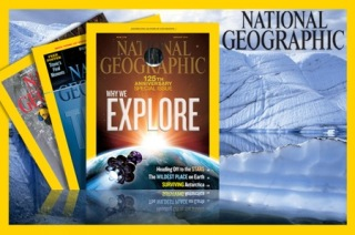 Earn 4% cash back at National Geographic Shop Now You may earn 4% cash back, up to a maximum of $ per transaction, for each qualifying purchase made at willbust.ml