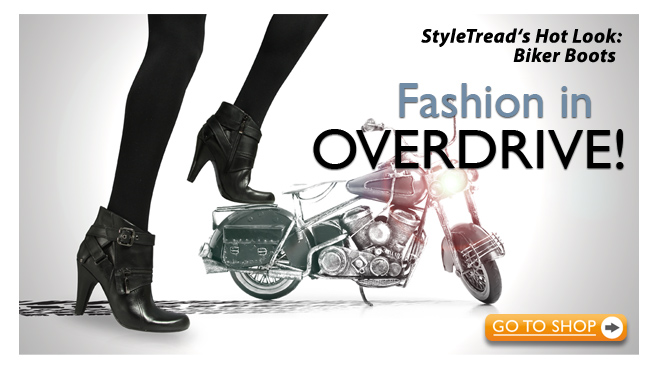 Styletread coupons: Ankle Boots