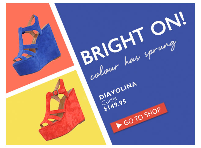 Styletread coupons: Bright On shoes