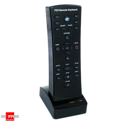 Visit PS3 All in One Remote