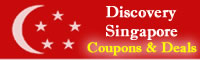 Singapore Coupons & Deals